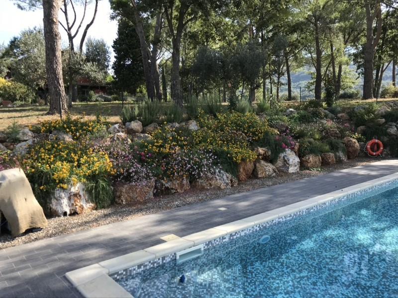 Giardinaggio E Cura Del Paesaggio